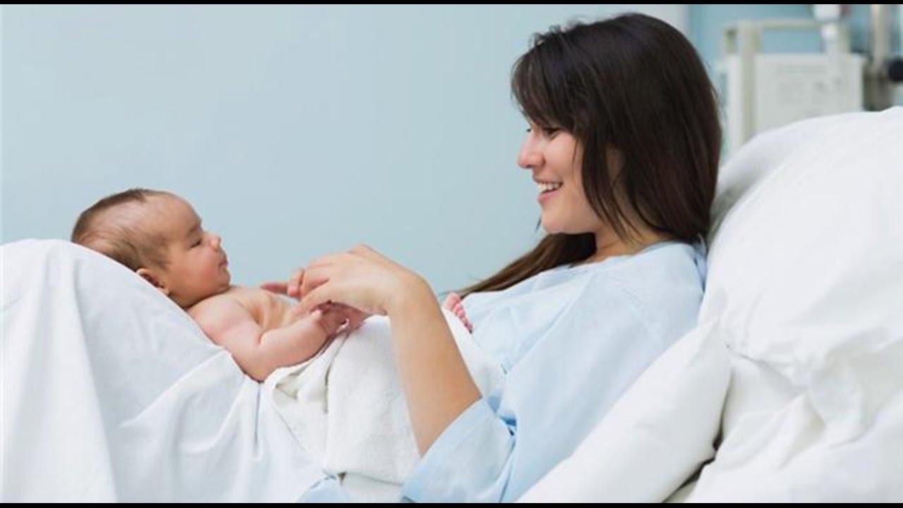 Các mẹ chỉ nên thực hiện nâng ngực khi con đã cai sữa hoàn toàn