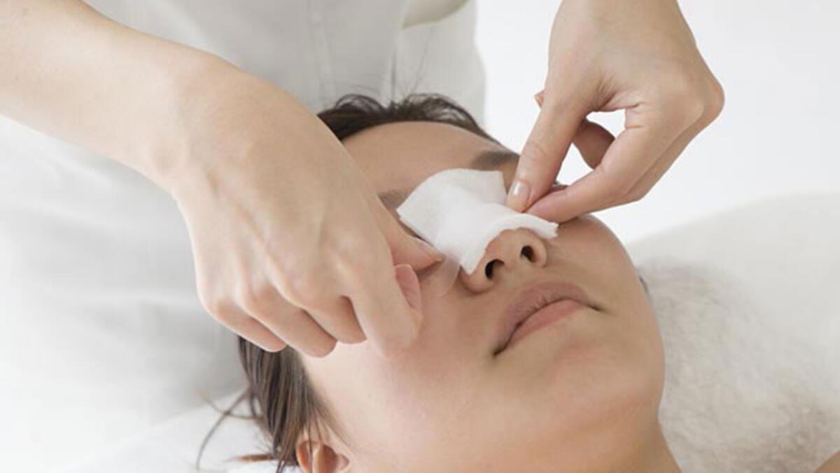 Chăm sóc hậu phẫu không đúng cách khiến đầu mũi to bất thường