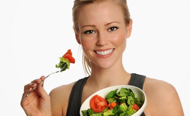 Chế độ dinh dưỡng phù hợp