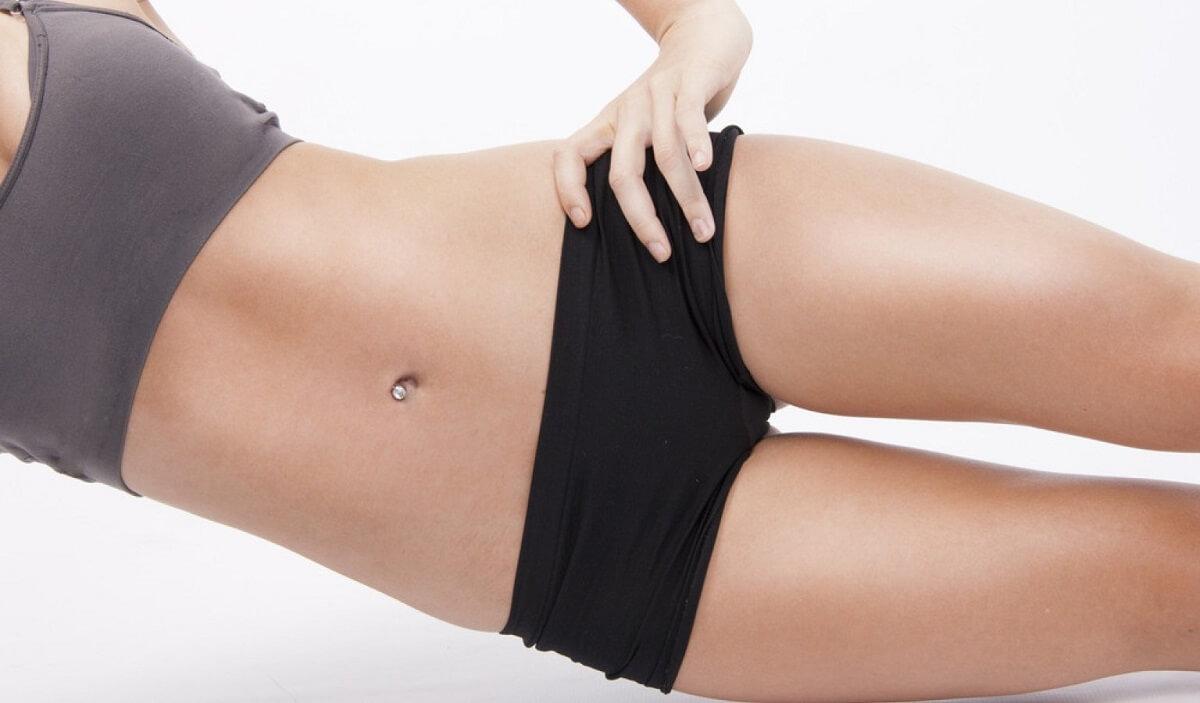 Nếu áp dụng đúng phương pháp, giảm béo không dao kéo là hoàn toàn khả thi