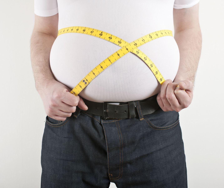 Làm sao để giảm mỡ bụng nam?