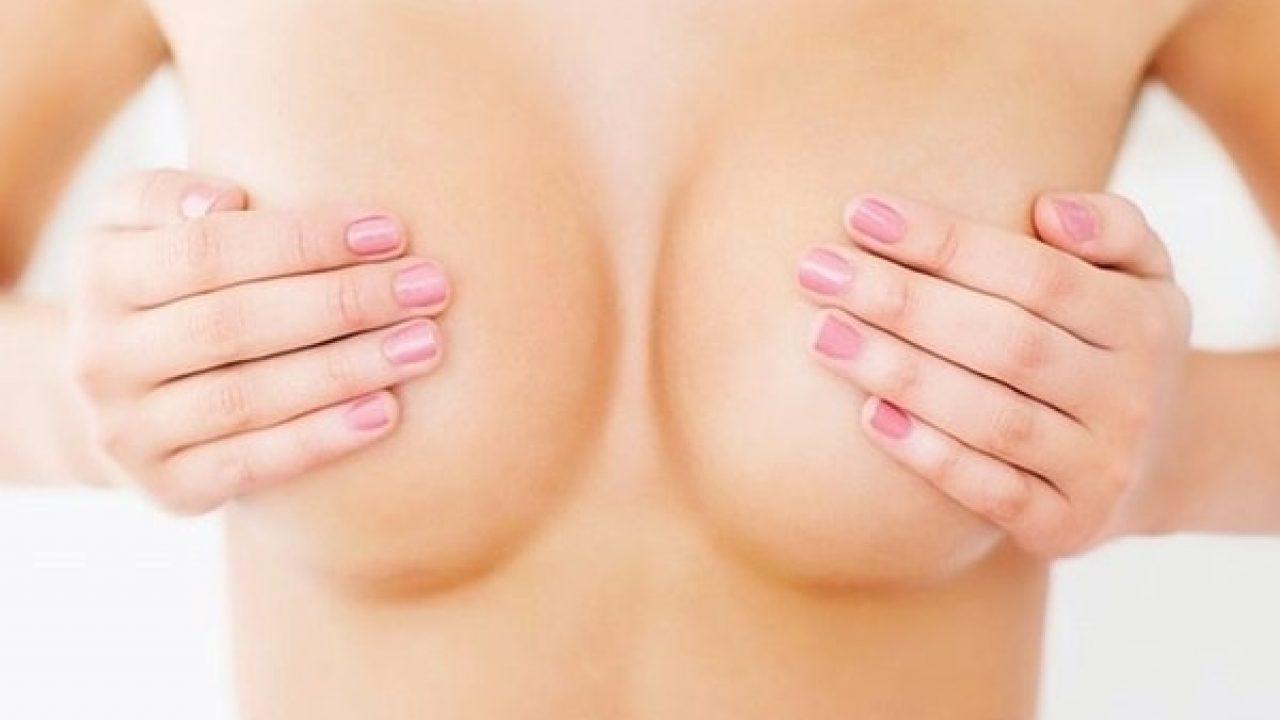 Nâng ngực giúp chị em sở hữu vòng 1 đầy đặn, quyến rũ