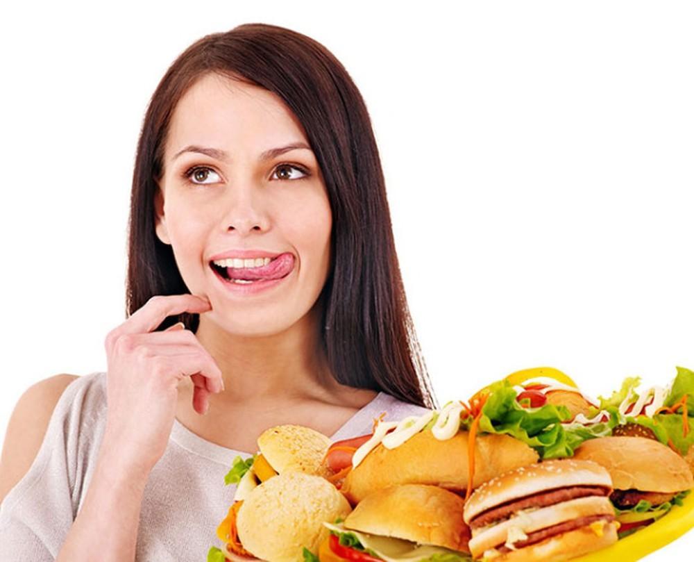 Ăn kiêng giúp giảm cân hiệu quả