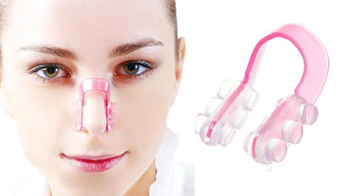 Ngoài gây đau và khó thở, kẹp nâng mũi không mang lại bất kỳ tác dụng gì