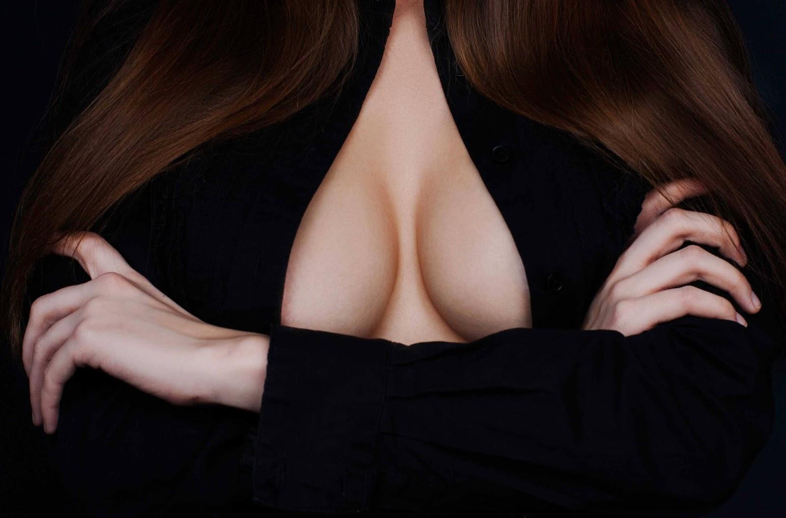Phụ nữ sau khi nâng ngực luôn tự tin và thành công hơn