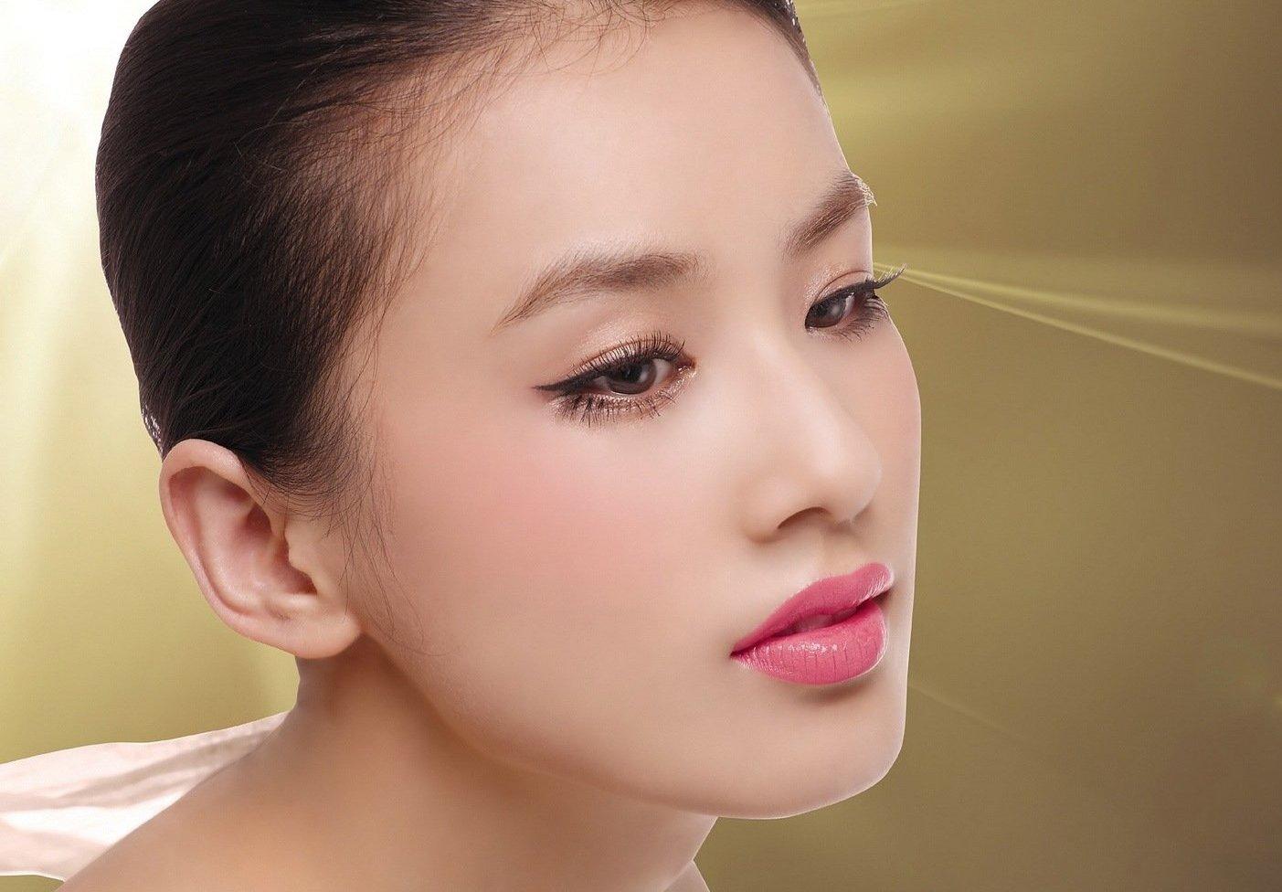Sở hữu dáng mũi đẹp là mong ước của rất nhiều người