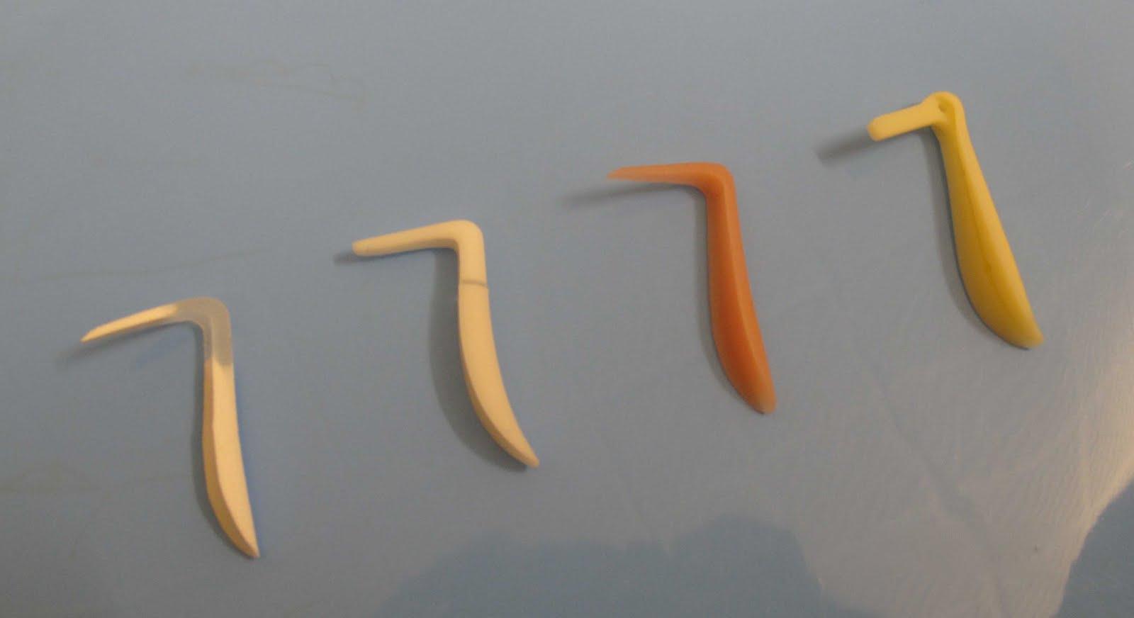 Sụn nhân tạo được dùng chủ yếu để làm cao sống mũi