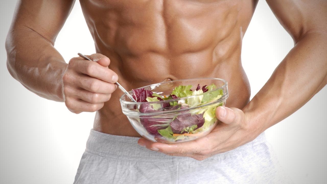 Thực hiện chế độ ăn phù hợp