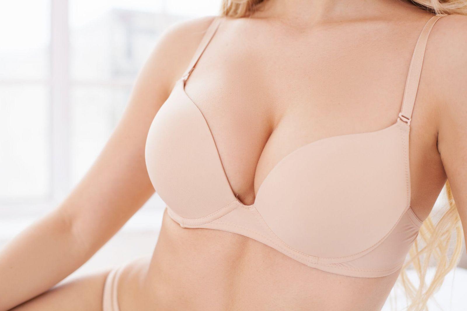 TMV Quốc tế Venus là địa chỉ nâng ngực túi giọt nước uy tín hàng đầu hiện nay