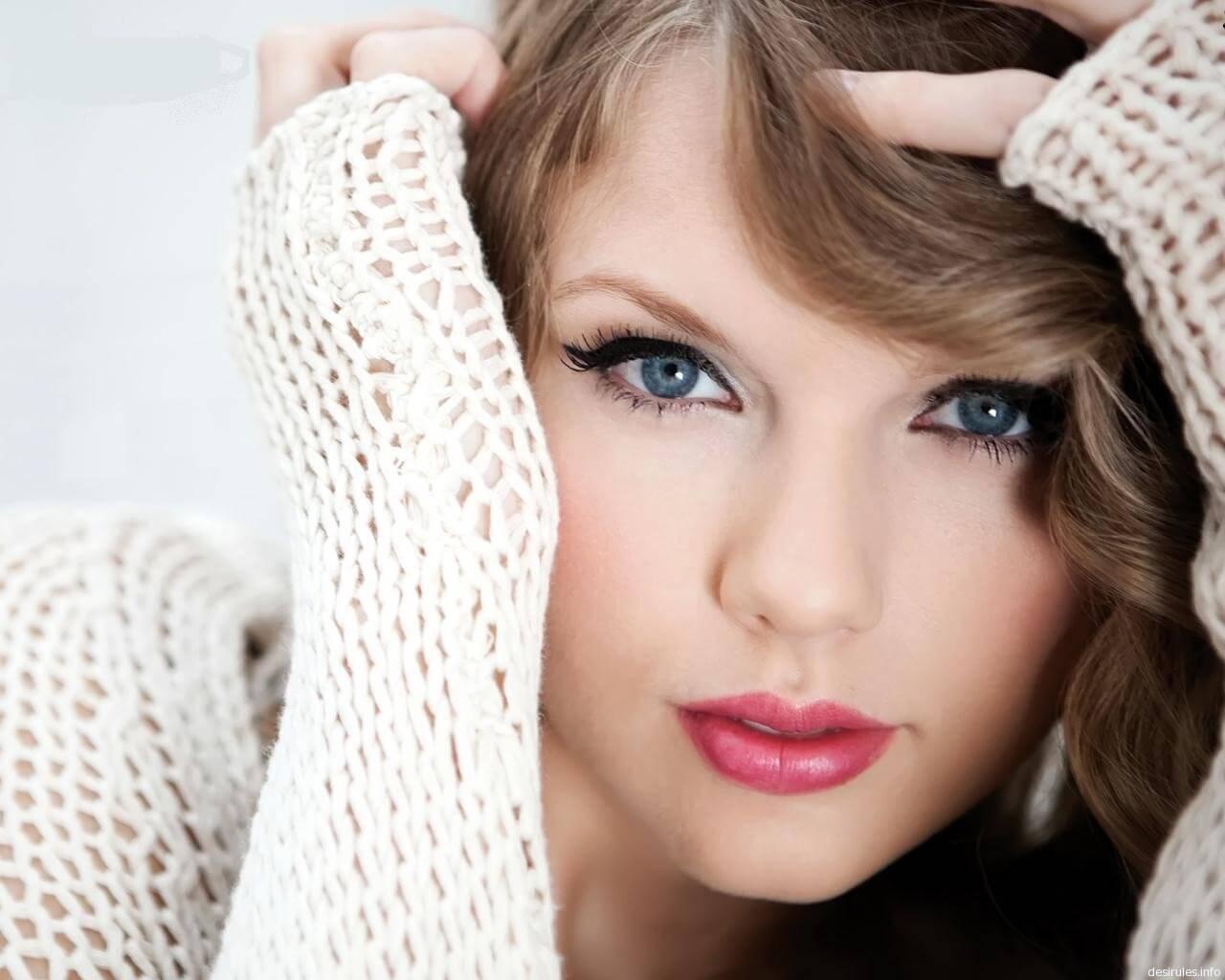 Bạn có muốn sở hữu đôi môi trái tim quyến rũ như Taylor Swift