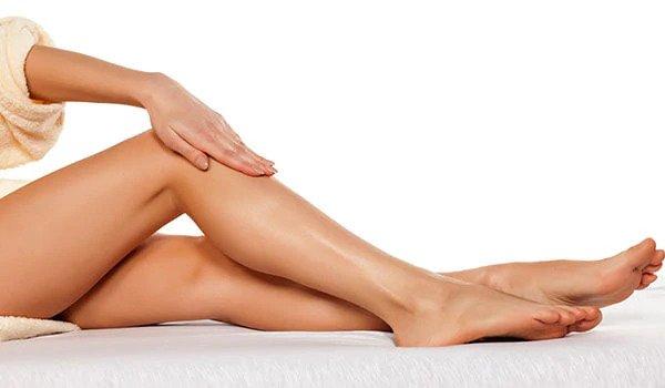 Khoai tây trị rạn ở bắp chân hiệu quả
