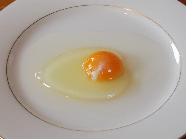 Lấy lòng trắng trứng trị rạn da để mang lại hiệu quả tốt nhất