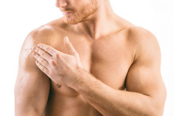 Lưu ý một số vấn đề để phòng ngừa tình trạng rạn da ở nam giới