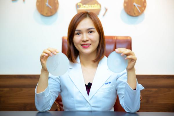 Thạc sĩ, Bác sĩ Lương Thanh Tú