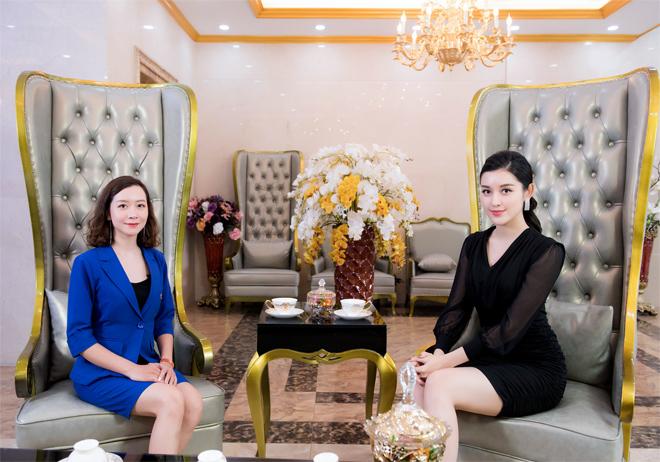 Thẩm mỹ viện Venus tự hào là điểm đến quen thuộc của nhiều sao Việt nổi tiếng