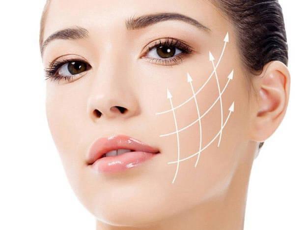 Phương pháp nâng cơ mặt bằng chỉ collagen hiệu quả và không đụng đến dao kéo