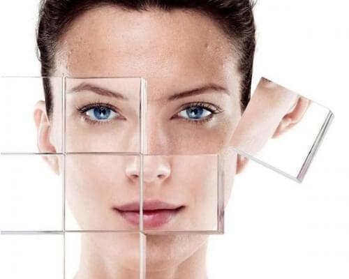 Nâng cơ mặt giúp da săn chắc, tăng sức sống