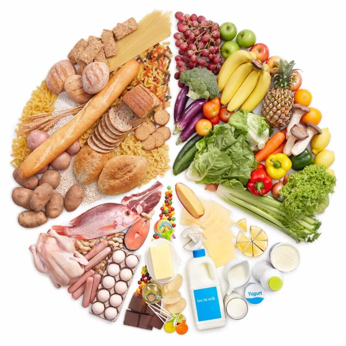 Ngoài ra, bạn cần có chế độ ăn uống hợp lý để giúp da săn chắc