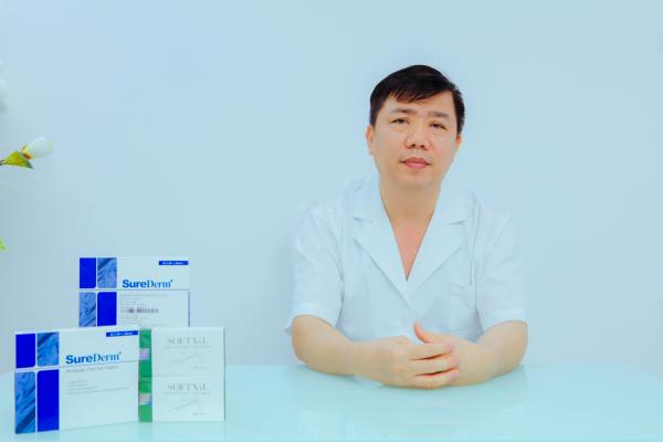 Thạc sĩ, Bác sĩ Nguyễn Đức Mạnh
