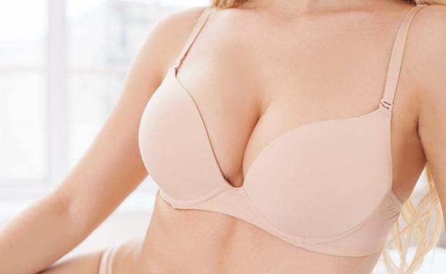Treo ngực sa trễ an toàn và không gây nguy hiểm