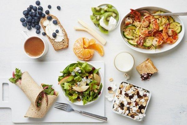 Buổi tối nên ăn gì để giảm mỡ bụng