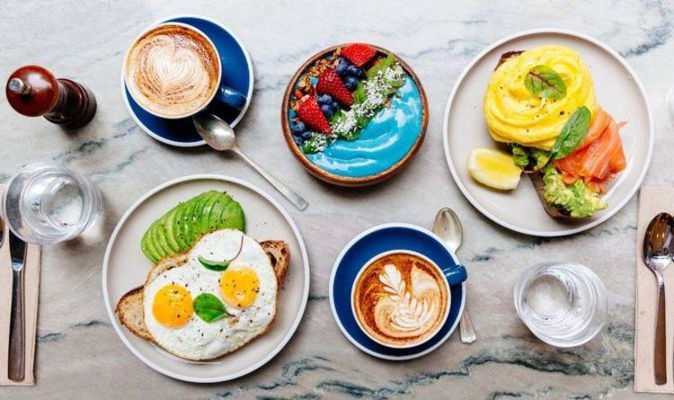 Đừng bao giờ quên ăn sáng