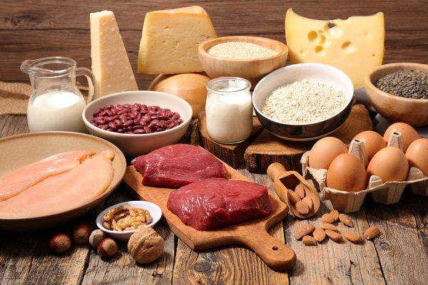 Ăn sáng giảm mỡ bụng với những thực phẩm chứa nhiều vitamin