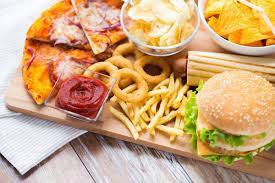 Chế độ dinh dưỡng không khoa học sẽ làm cho bạn bị béo mặt
