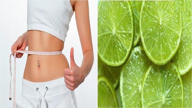 Sử dụng chanh để giảm mỡ bụng được nhiều người áp dụng