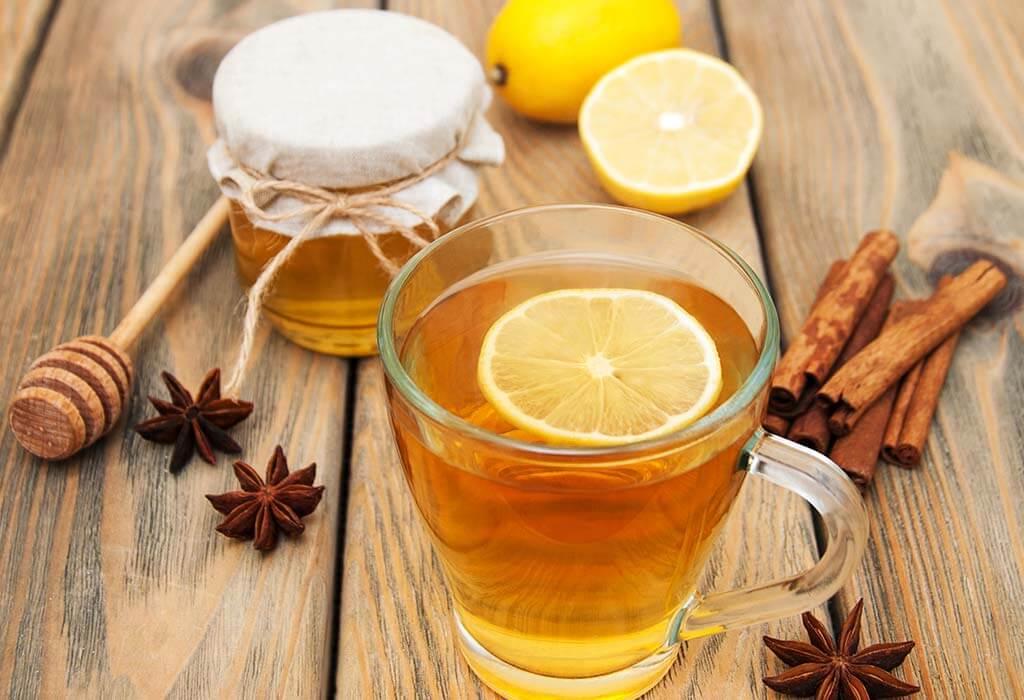 Nước chanh mật ong có nhiều dinh dưỡng và mang lại cảm giác no lâu cho bạn