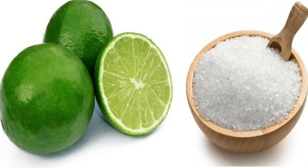 Giảm mỡ bụng với chanh muối cũng là công thức phổ biến
