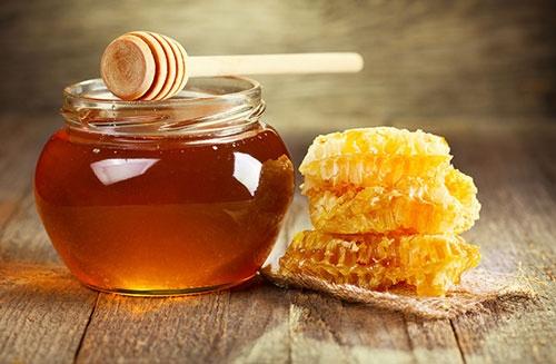Mật ong tốt cho người muốn giảm mỡ bụng