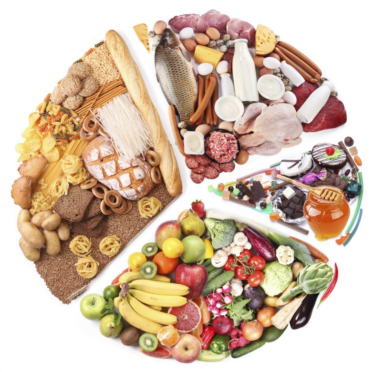 Bổ sung nhóm thực phẩm giàu protein
