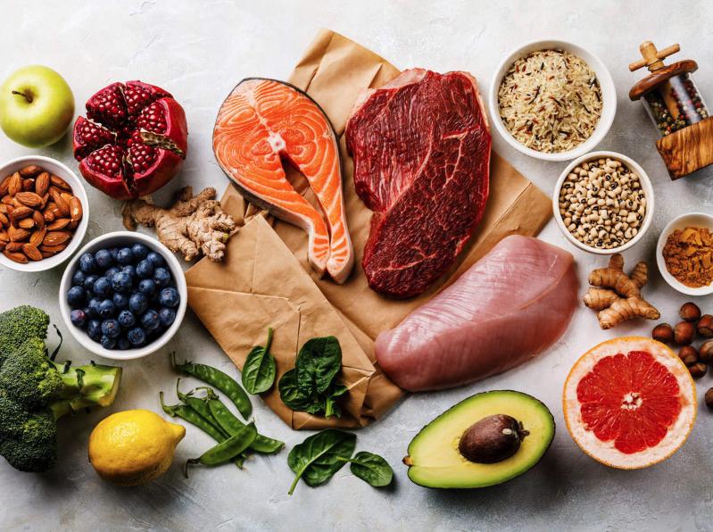 Đi bộ giảm mỡ bụng nên ăn uống theo chế độ thế nào?