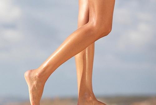 Các bài tập giúp hỗ trợ giảm mỡ bắp chân