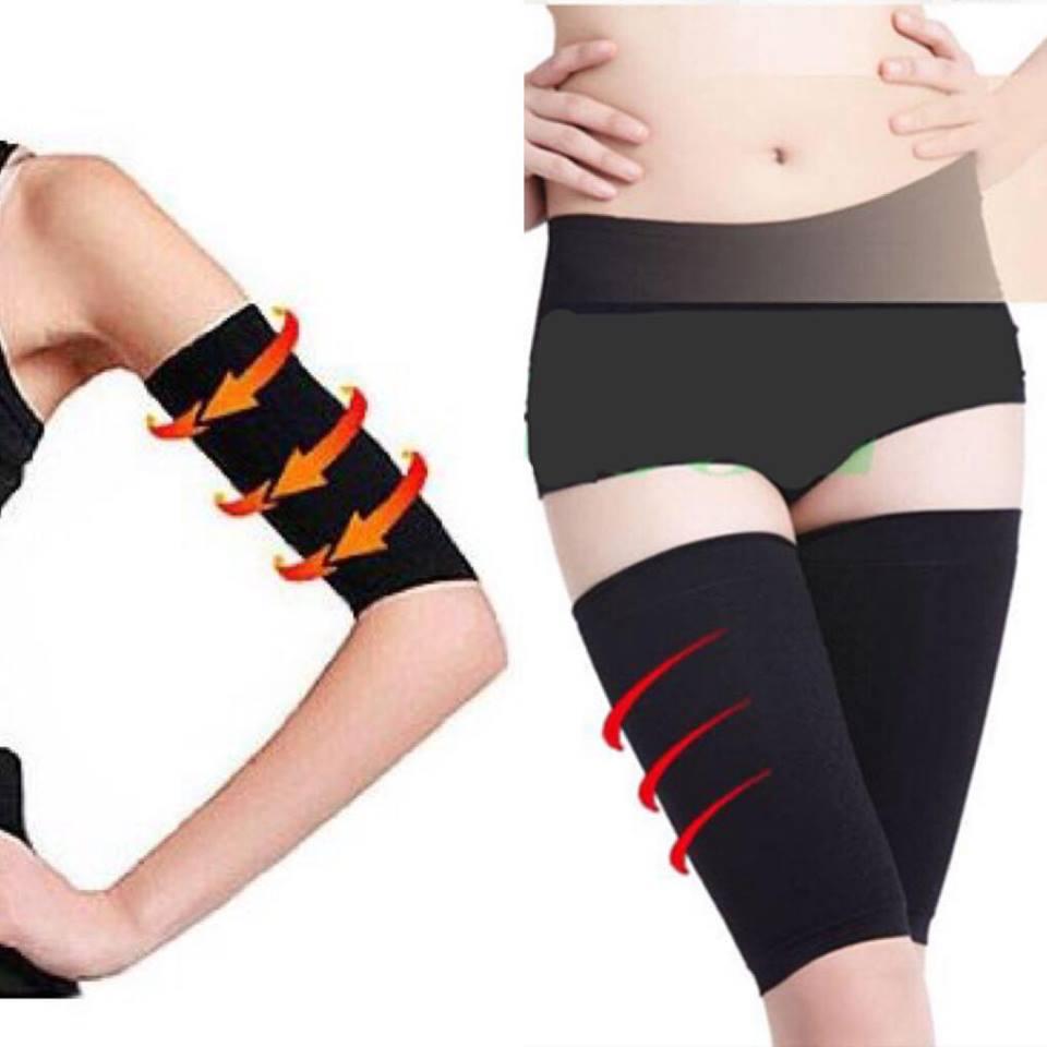 Sử dụng gen giảm béo bắp tay bắp chân