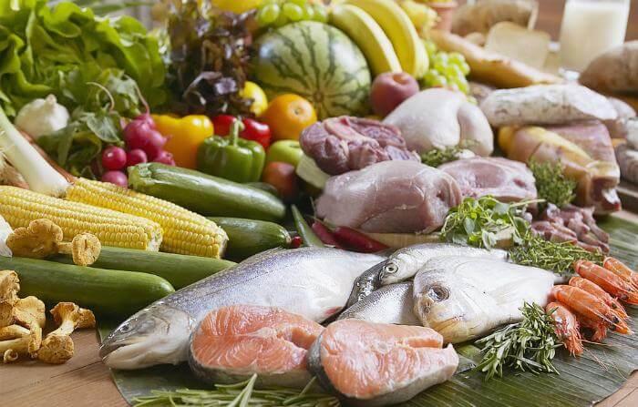 Các thực phẩm giàu protein sẽ hạn chế cảm giác thèm ăn của bạn