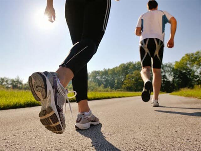 Hãy chăm chỉ tập thể dục mỗi ngày, không chỉ giảm béo mà còn giúp bạn khỏe mạnh hơn