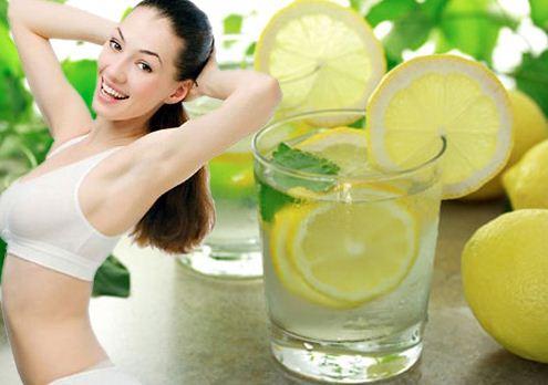 Detox giúp đánh tan mỡ hiệu quả