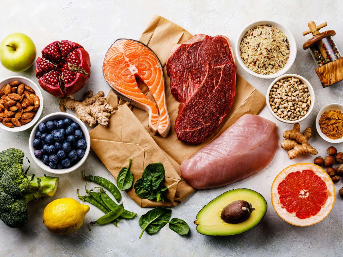 Protein sẽ giúp bạn không cảm thấy bị đói