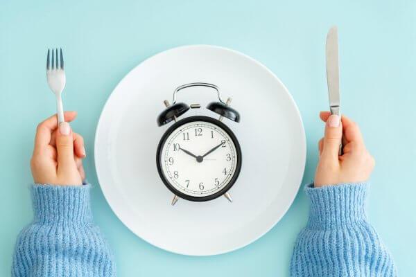 Không ăn đêm, không ăn sau bữa tối