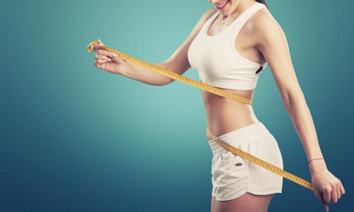 Giữ thói quen khoa học giúp giảm mỡ bụng nhanh chóng
