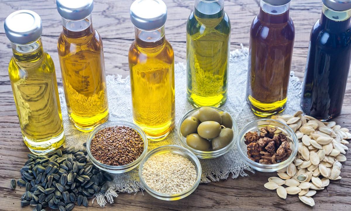Bổ sung dầu thực vật thay cho mỡ động vật