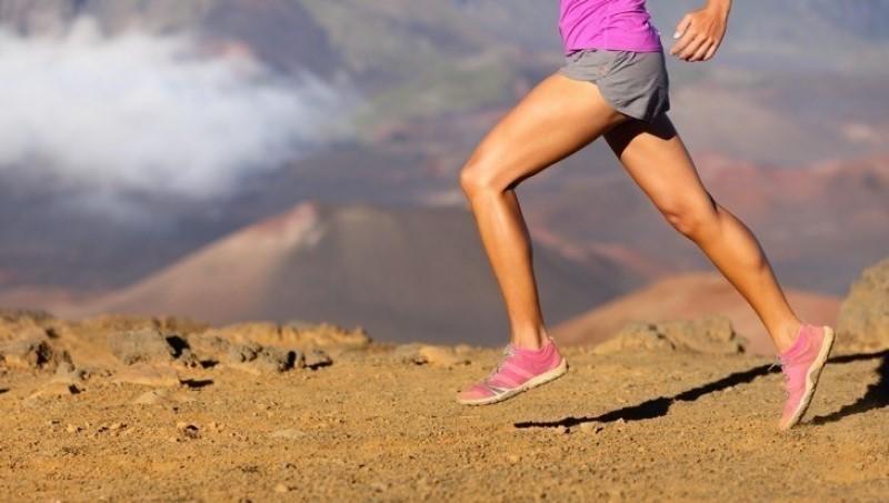 Tập thể dục giảm mỡ đùi