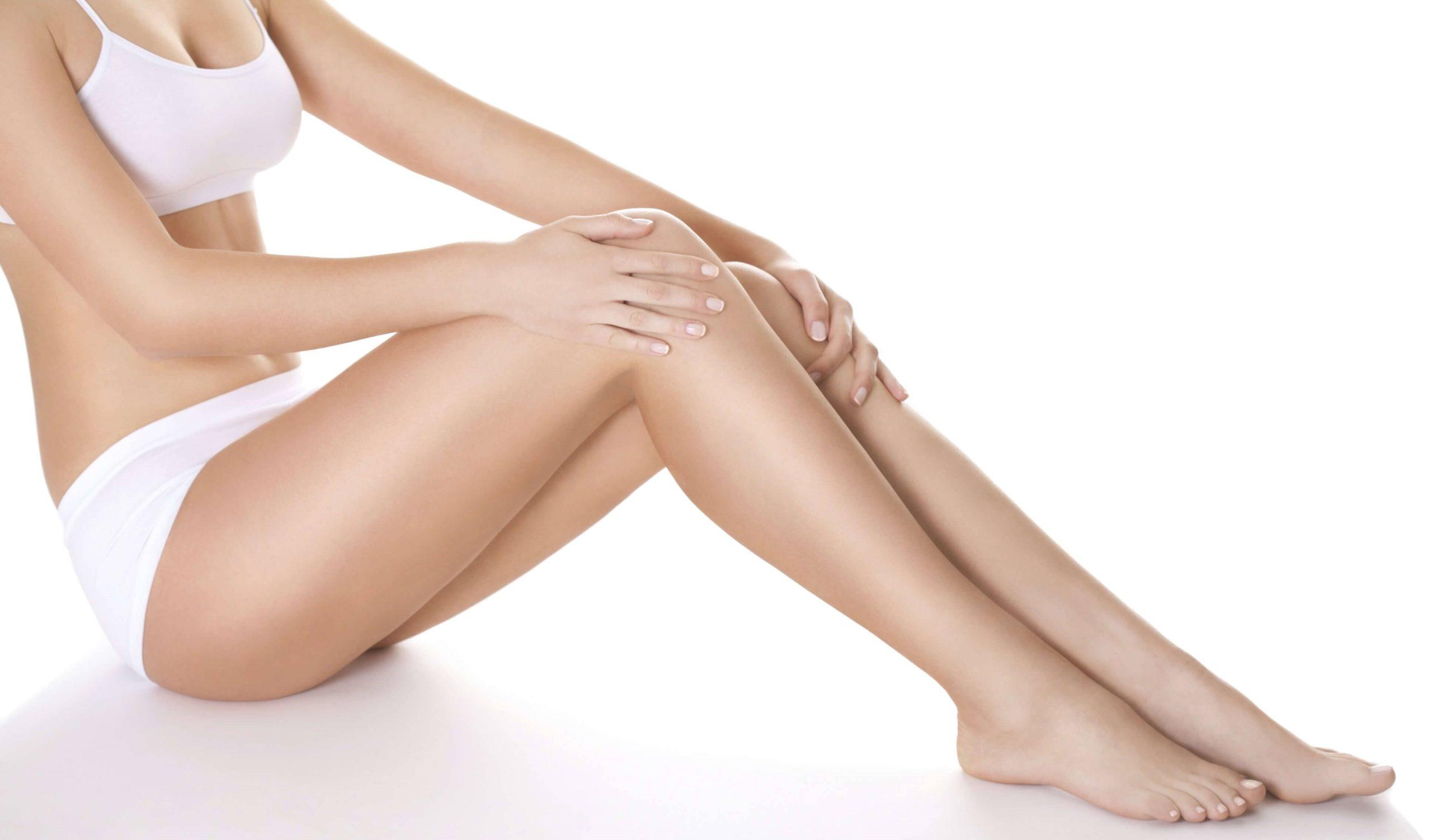 Như thế nào là một bắp chân to?