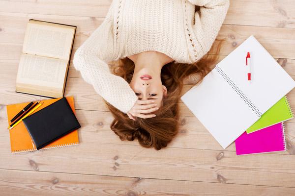 Giảm thiểu các căng thẳng đối với cơ thể