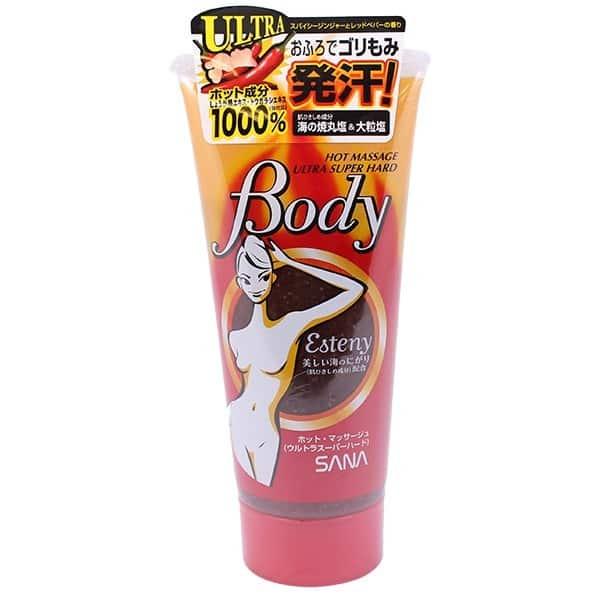 Kem Esteny Body Hot Massage Gel