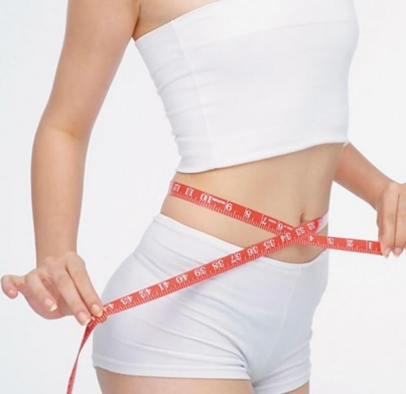 Máy tan mỡ bụng với những hiệu quả giảm mỡ vượt trội
