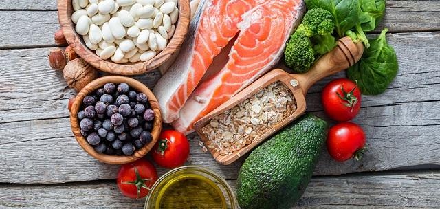 Cung cấp các dưỡng chất thiết yếu từ thực phẩm cho da