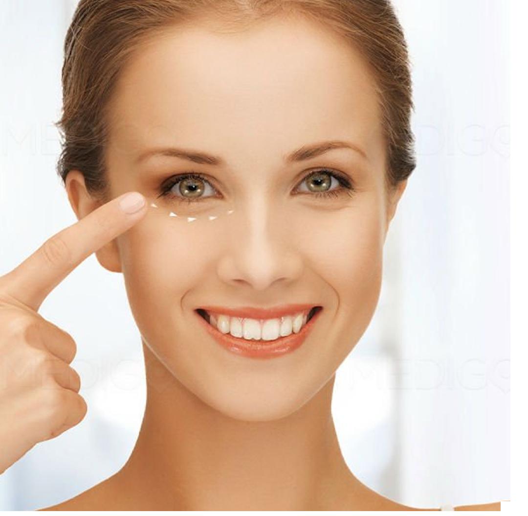 Căng da mặt nội soi giúp níu giữ tuổi xuân